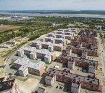 Продается 3-х ком кв ул Санаторная 1, Купить квартиру в новостройке от застройщика в Волгограде, ID объекта - 321169088 - Фото 10