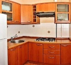 1-комнатная квартира на ул.Ванеева