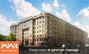 Продажа квартиры, м. Василеостровская, Малый В.О. пр. 52