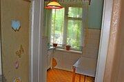 Двухкомнатная квартира у метро, Аренда квартир в Москве, ID объекта - 319567494 - Фото 4