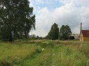 Продам участок., Земельные участки в Псковском районе, ID объекта - 201418357 - Фото 1
