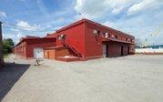 Предлагаем в аренду производственное помещение, Аренда производственных помещений в Туле, ID объекта - 900306648 - Фото 4