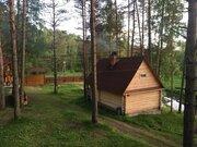 Продам базу отдыха, Готовый бизнес Мотыли, Лесной район, ID объекта - 100064593 - Фото 15
