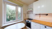 Купите 1-комнатуню квартиру в Подольске, ул. Веллинга 16, Купить квартиру по аукциону в Подольске по недорогой цене, ID объекта - 330354874 - Фото 11