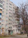 Продается отличная 2х комнатная квартира с раздельными комнатами - Фото 1
