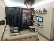 Отличная 3-комнатная квартира с евроремонтом! - Фото 4