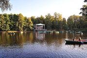 27 000 000 Руб., Уютная квартира с видом на парк, Купить квартиру в Санкт-Петербурге по недорогой цене, ID объекта - 324915906 - Фото 15