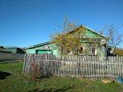 Дом, село Шкинь, Коломенский район - Фото 2