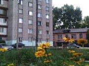 Продажа однокомнатной квартиры на улице Декабристов, 6а в Барнауле