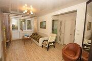 2-комнатная квартира с отличным ремонтом ул. Химиков