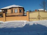 Современный и жилой коттедж 100 м2 в городской черте - Фото 3