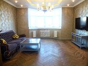 200 000 Руб., 4-х комнатная квартира, Аренда квартир в Москве, ID объекта - 313977395 - Фото 4