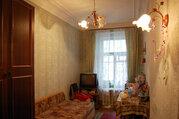 Не двух- и даже не трёх- а четырёхсторонняя квартира в центре, Купить квартиру в Санкт-Петербурге по недорогой цене, ID объекта - 318233276 - Фото 33