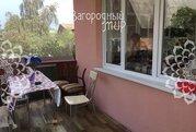 Продам дом, Ярославское шоссе, 12 км от МКАД
