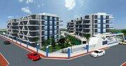 Продажа квартиры, Аланья, Анталья, Купить квартиру Аланья, Турция по недорогой цене, ID объекта - 313136365 - Фото 4