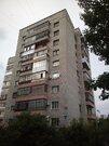 Продается квартира г Тамбов, ул Тулиновская, д 3а, Купить квартиру в Тамбове по недорогой цене, ID объекта - 329828887 - Фото 13