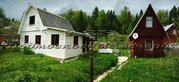 Минское ш. 110 км от МКАД, Артемки, Дача 62 кв. м - Фото 1