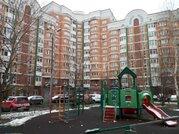 Аренда 2 комнатной квартиры м.Улица Скобелевская (Изюмская улица) - Фото 2