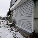 Продается дом, Бавыкино, 18 сот - Фото 4