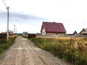 Продается земельный участок, Грибаново, 15.21 сот - Фото 2