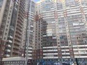 Продажа трехкомнатной квартиры с отделкой