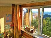 Квартира в Сочи панорамный вид на море - Фото 4