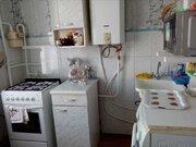 Недорогая квартира в пгт Скальный в 10 км.от Чусового - Фото 4