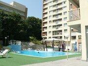 35 000 €, Меблированная 2-к. квартира у моря, Купить квартиру Солнечный берег, Болгария по недорогой цене, ID объекта - 321078254 - Фото 9