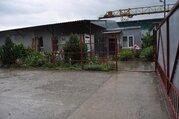 Продаётся производственно-складской комплекс в Краснодаре, Продажа складов в Краснодаре, ID объекта - 900202376 - Фото 13