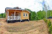 Продается дом 220 м2, д.Сафонтьево, Истринский р-н - Фото 5
