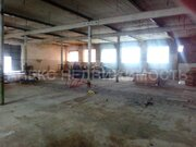 Аренда помещения пл. 640 м2 под склад, площадку, производство, .