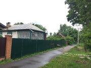 Продается дом 50 м2 на участке 7 соток в г.о. Чехов, деревня Волосово - Фото 2