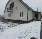 Продается: дом 128 м2 на участке 30 сот. - Фото 1