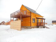 Лот 250 Двухэтажный дом из бруса, общей площадью 111 кв.м. , - Фото 2