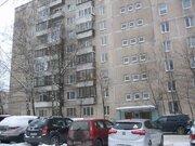 Продажа квартиры, м. Проспект Большевиков, Искровский пр-кт.