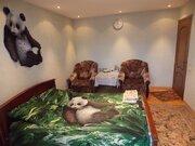 1 500 Руб., Комната без хозяев по часам, на ночь, на сутки, Комнаты посуточно в Москве, ID объекта - 700818599 - Фото 3