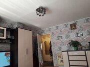 Продается отличная 2-х комнатная квартира в деревне Плоски!