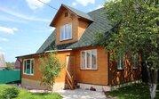 Продается 2х этажный дом 100 кв.м. на участке 3 сотки, Софьино