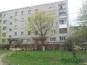 Продается 1-я квартира в Малоярославце, ул. Григория Соколова