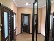 Шикарная 3-х комнатная квартира, уютная, с евро-ремонтом, с мебелью - Фото 3