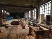 Промышленные земли в Ивановской области