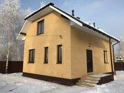 Дом 120 кв.м. на участке 6 соток в СНТ Подмосковье - Фото 1