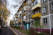 Продается 1 комн. квартира в г. Раменское, ул. Коммунистическая, д.24 - Фото 1