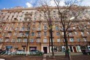 Продажа квартир Саввинская наб., д.3