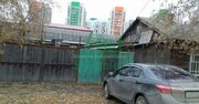 Продажа коттеджей ул. Комбинатская