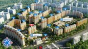 Продам двухкомнатную квартиру в Некрасовке, ул. 1-я Вольская, 15к1 - Фото 2