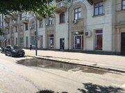 Аренда торгового помещения Кутузовский проспект, Аренда торговых помещений в Москве, ID объекта - 800356543 - Фото 4