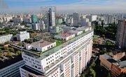 Офис с видом на Газпром, 87,5м, бизнес-центр класс А, метро Калужская, Аренда офисов в Москве, ID объекта - 600865171 - Фото 8