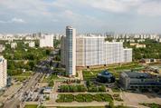 Продажа квартир ул. Наметкина