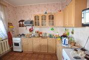 3 комнатная квартира дск г.Излучинск